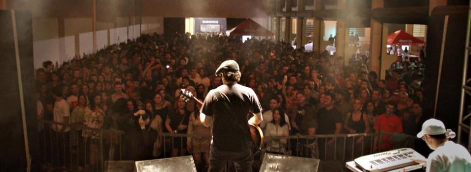 O Festival